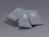 Aluminium Hussars | Business card