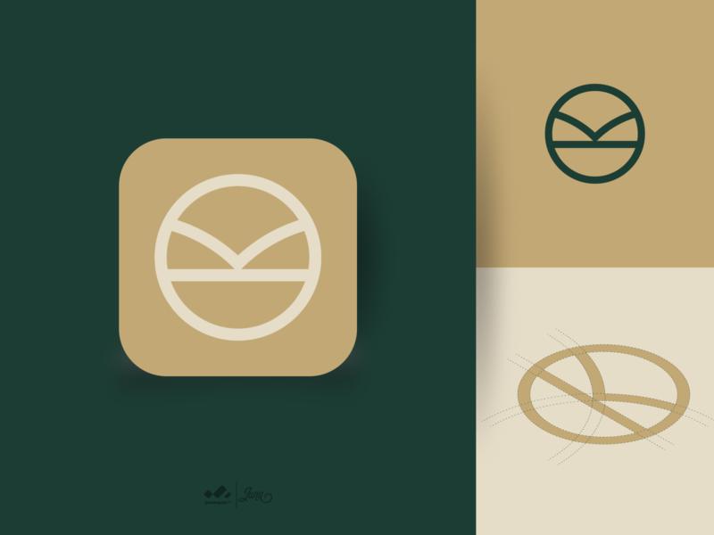 Icon : Kingsman grid kingsman poster film poster film icon icon aps app icon film minimal website icon logo branding app ux ui design