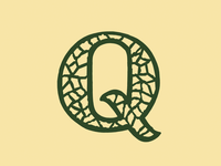 36 days of type - Q