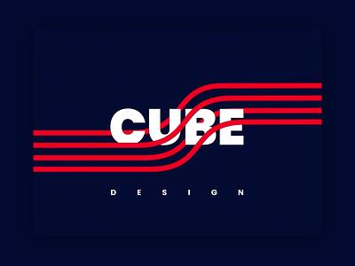 Modern Title Design dribbble best shot customizable fonts brand design concept templatedesign template title design modern logo intro cube modern design modern pixflow branding design title typography motion animation