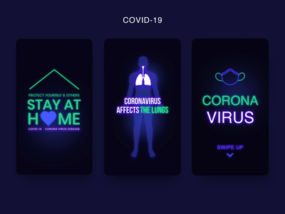 Coronavirus Instagram Stories assets medical spread animated icons vaccine design against covid-19 icon set motion after effects template inspiration animation corona virus instagram template instagram stories covid-19 covid covid19 virus coronavirus