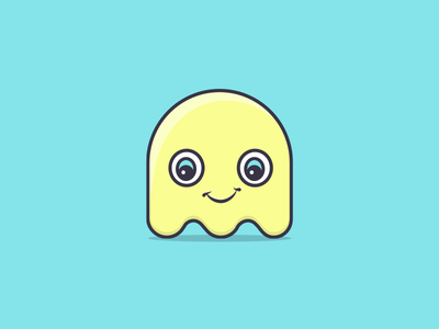 Cute Ghost Designs Themes Templates And Downloadable Graphic Elements On Dribbble Despite this fact, they often look entirely like a normal person (except for the. cute ghost designs themes templates