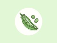 Colored Peas