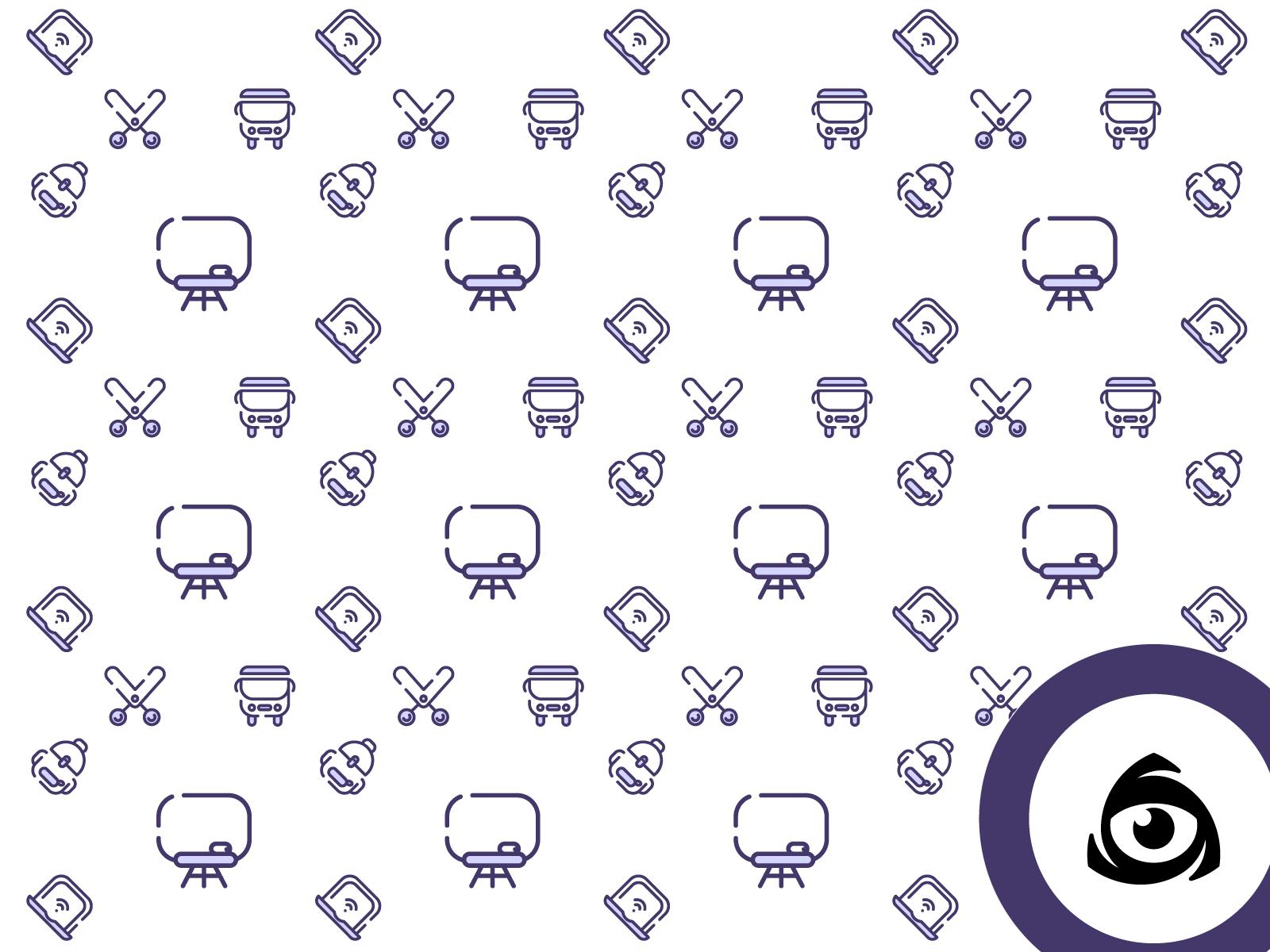 Pattern bts3