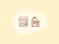 Vet Icons - Work in Progress