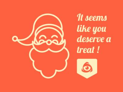 Santa Gift - Iconfinder