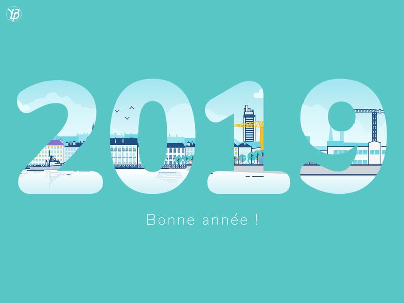 Happy New Year happynewyear newyear 2019