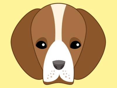 Beagle beagle illustration dog