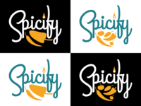 Spicify Logo