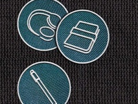 Designer Tools Set