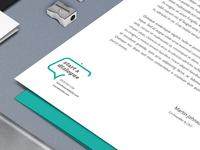 Personal Brand Identity_letterhead