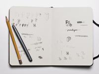 Sketchbook Sessions