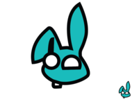 Day 03 / Twitchy Rabbit