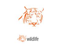 Day 05 #ThirtyLogos Challenge: Wildlife