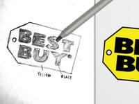 Rebrand of Best Buy