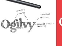 Ogilvy Rebrand