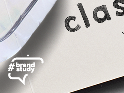 Brand Study Coming