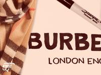 Burberry Identity