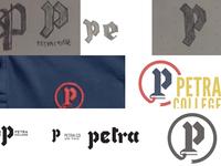 College Brand Concept 1