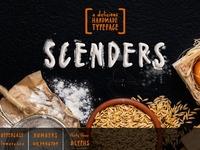 Scenders in Food