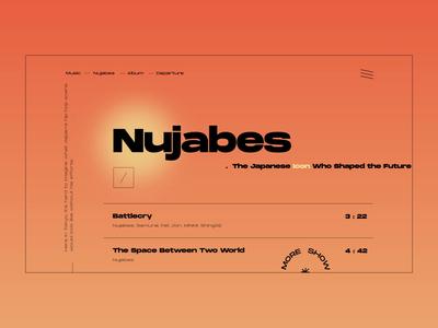 Nujabes - Departure