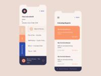 Mobile - Music App