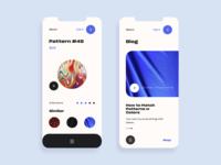 Online Shop Mobile