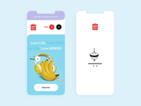 Miniso - Loading Animation