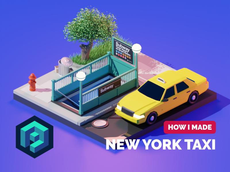 New York Taxi Tutorial