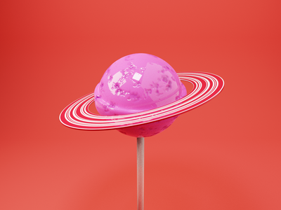 Candy Planet 🍭