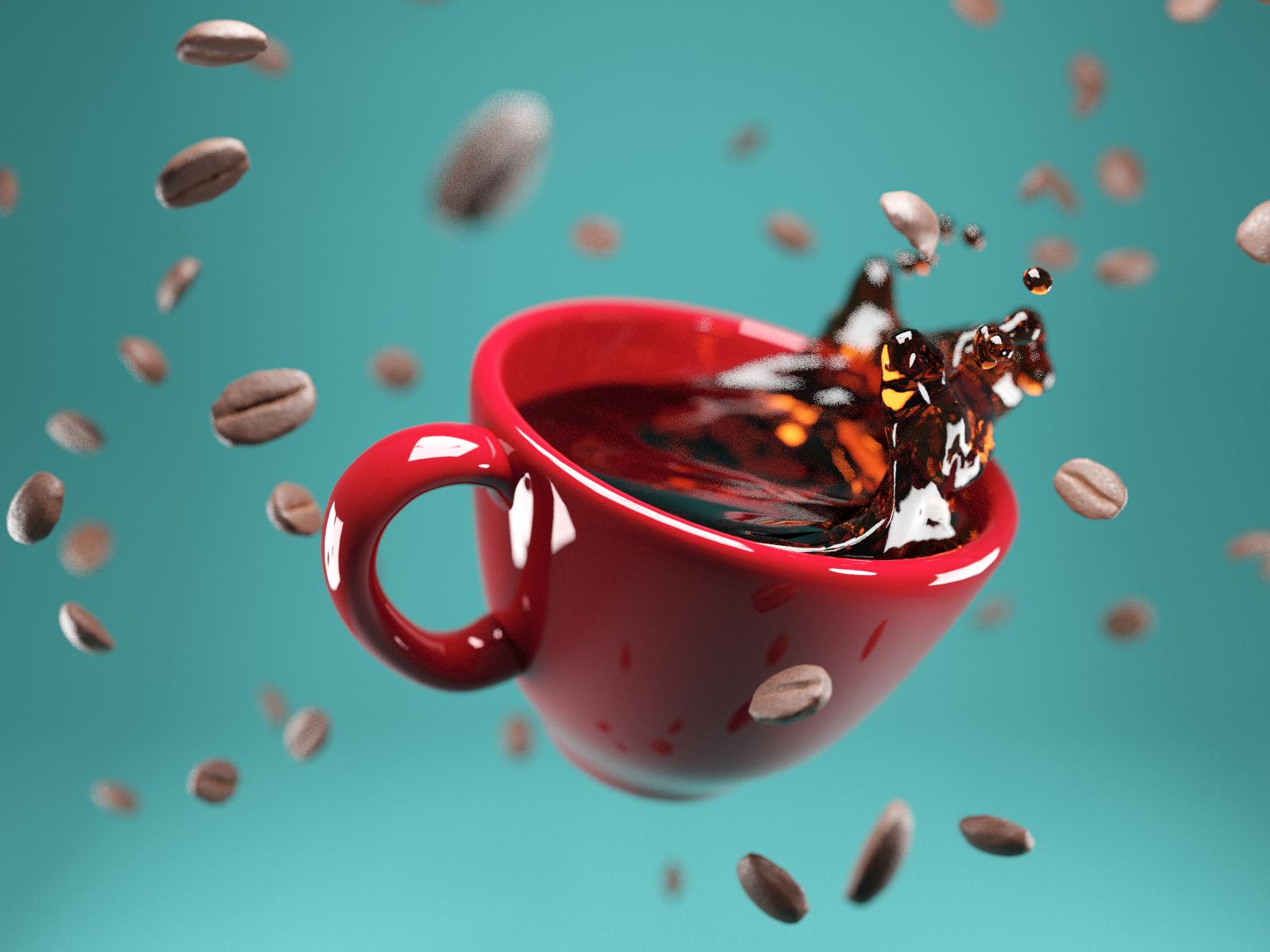 Coffee 4x