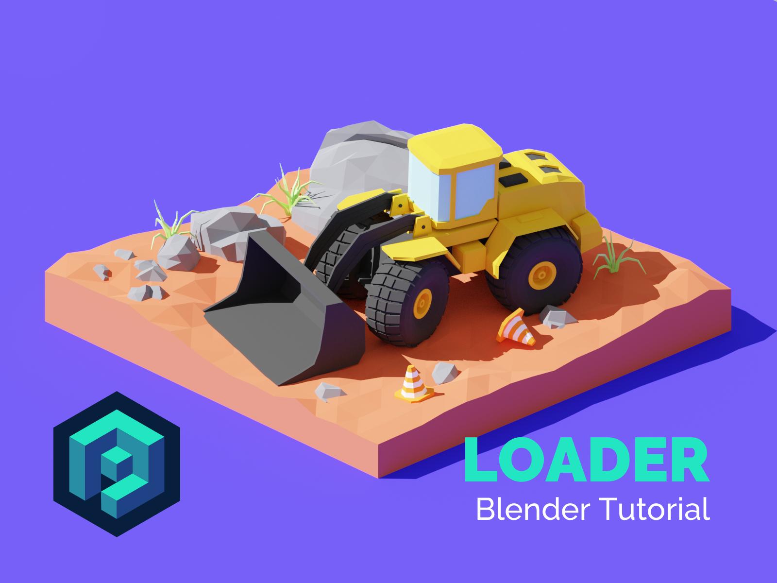 Loader tutorial