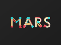 M.A.R.S. Coming Soon
