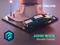 John Wick Tutorial