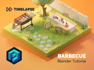 Barbecue Tutorial