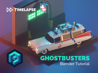 Ghostbusters Tutorial