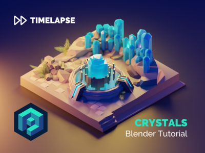 Crystals Tutorial