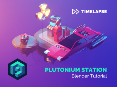 Plutonium Station Tutorial