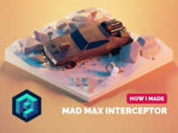 Mad Max Tutorial