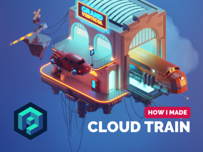 Cloud Train Tutorial