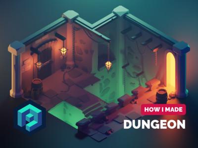 Dungeon Tutorial