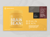 Brain Bean Brand Exploration