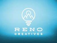 Reno Creatives Logo