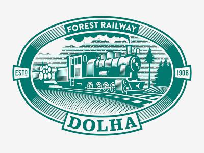 Dolha Forest Railway (finalized)