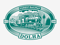 Dolha Forest Railway (finalized)