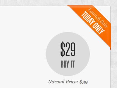 The App Design Handbook ios sales page app design