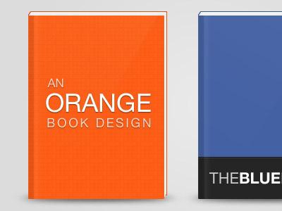 Free Book PSD app design free psd book