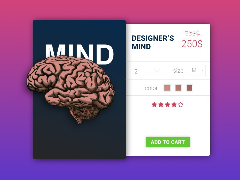 Wix Playoff: Designer's Mind buy future dribbble designers playoff wix
