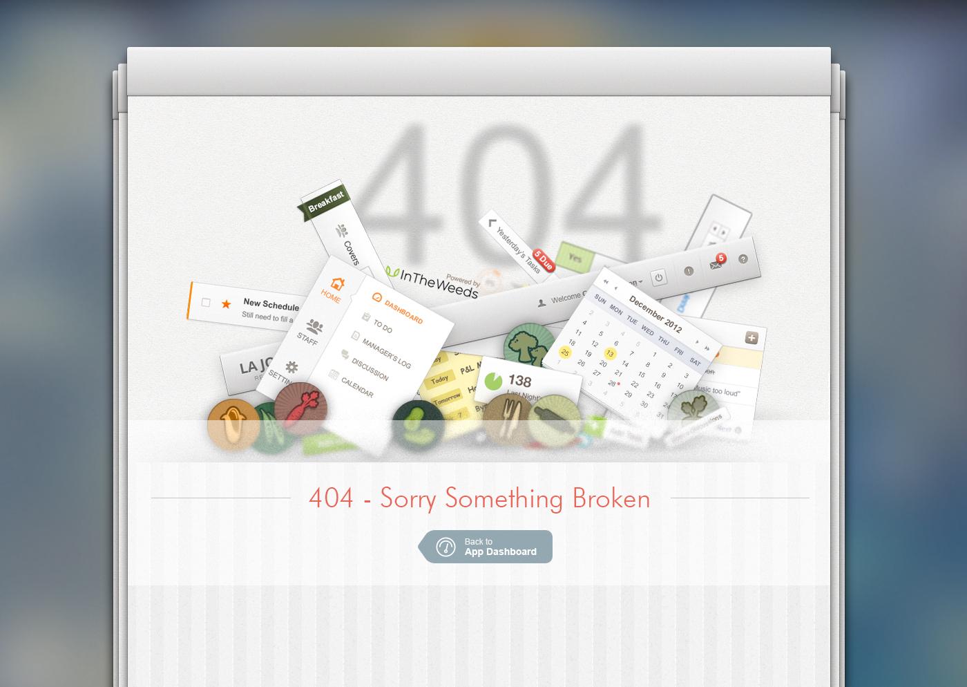 404 broken ui real pixel