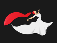 Sama [Whirling Dancer]